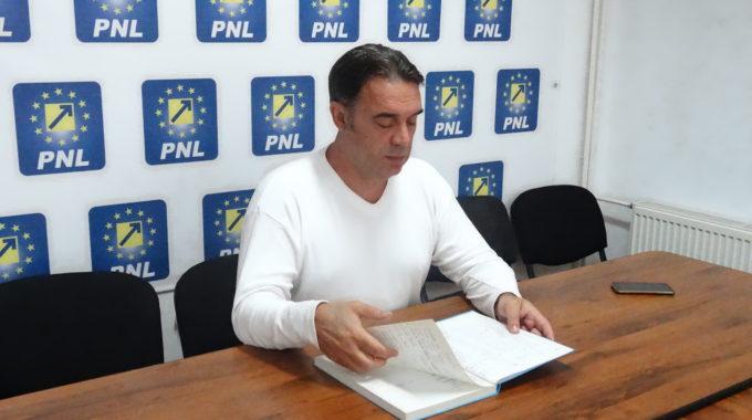 """PNL ,,nu a tras toate gloanțele"""" sesizărilor de neconstituționalitate!"""