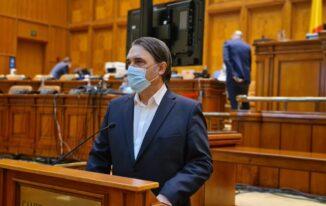 Inițiativă legislativă: Românii afectați de fauna cinegetică vor primi mai repede contravaloarea daunelor produse